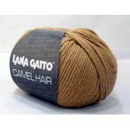 Lana Gatto Luxury, Camel...