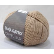 Lana Gatto Luxury, Camel...