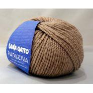 Lana Gatto, Patagonia kötő...