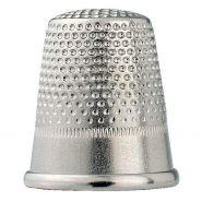 PRYM fém gyűszű, 15mm, 431211