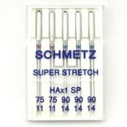 Schmetz Super stretch...