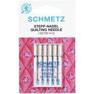 Schmetz patchwork/quilting...