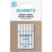 Schmetz Jersey gömbhegyű...