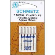 Schmetz Metallic, metál tű...