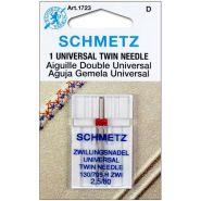 Schmetz univerzális ikertű,...