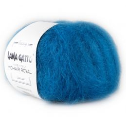 Lana Gatto Mohair Royal,...