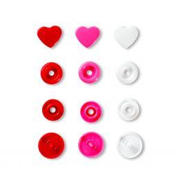 Prym Love, 30pár pink,...