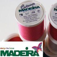 Madeira Cotona kézi himző- és quilting cérna