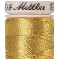 Amann Mettler Metallic fémszálas cérnák