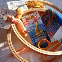 Hasznos segédeszközök kézi hímzéshez - Butika.hu
