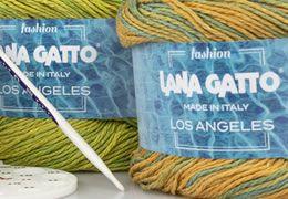 Ismerd meg a Lana Gatto Los Angeles kötő/horgoló fonalat