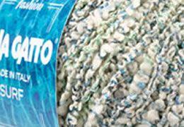 Ismerd meg a Lana Gatto SURF kötő/horgoló fonalat